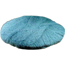 Scrubble® Steel Wool Floor Pads
