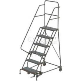 Customizable Steel Rolling Ladders