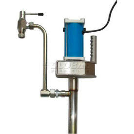 Action Pump Auger Pumps