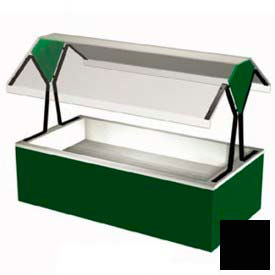 Duke Economate Table Top Cold Pans