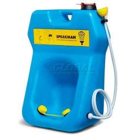 Speakman® Portable Safety Stations