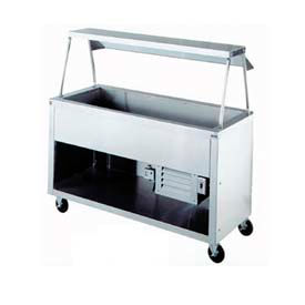 AeroServ Cold Food Unit Ice Pan