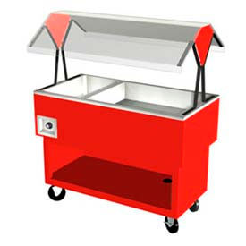 EconoMate Combo Hot/Cold Food Portable Buffet