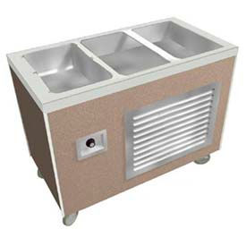 Heritage Buffet Hot/Cold Unit