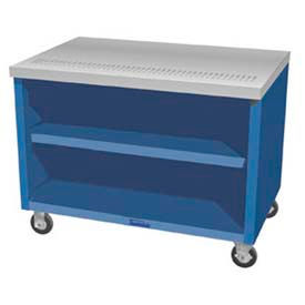 Thurmaduke Mobile Urn Stand Unit