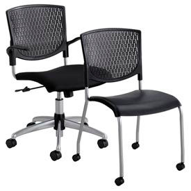 Safco® Vio™ Chair Collection
