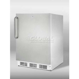 Summit Appliance Built-In Refrigerator Units