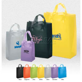 Personalized Plastic Bags