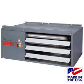 Beacon/Morris® Residential Low Profile Gas Unit Heaters