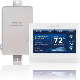 Honeywell RedLINK™ Thermostats & Kits
