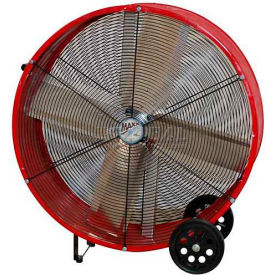 MaxxAir™ Barrel Fans