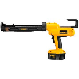 Dewalt Cordless Powered Adhesive Dispensers