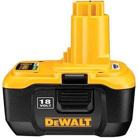 Dewalt Cordless Batteries