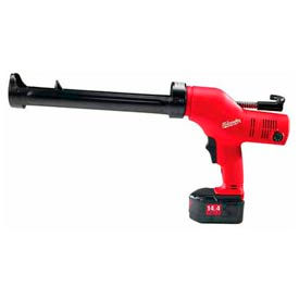 Milwaukee Cordless Caulk Guns & Carriages