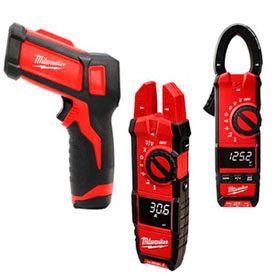 HVAC/R Meters & Temperature Guns