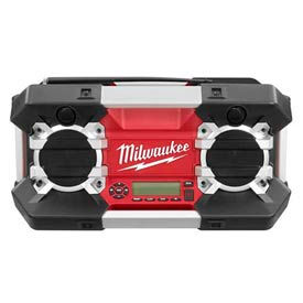 Milwaukee Cordless Jobsite Radio