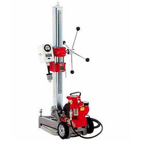 Milwaukee Diamond Drill Stands and Combinations