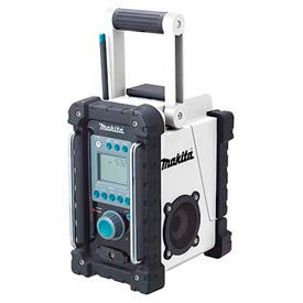 Makita Cordless Radio