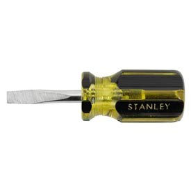 Stanley Standard Tip Screwdrivers