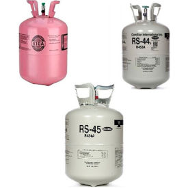 "Refrigerants ""Green"" Alternatives"