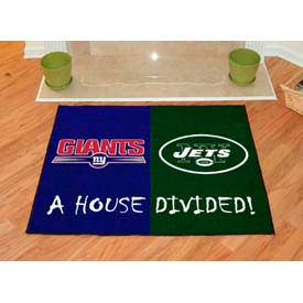 House Divided Team Mats