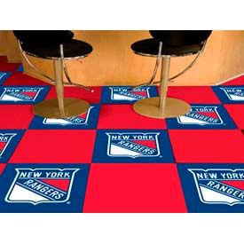 Team Carpet Tiles
