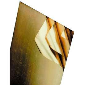 Laminated Brass Shim Stock