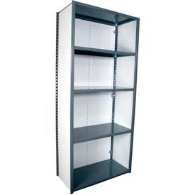 Equipto V-Grip Shelving - Additional Shelves