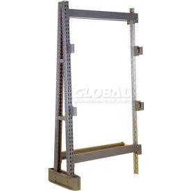 Equipto - Heavy Duty Reel Racks 8' High