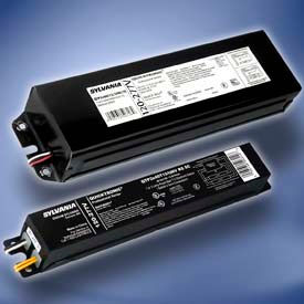 Electronic T12 Ballasts
