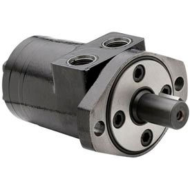 Dynamic Low Speed High Torque Hydraulic Motor