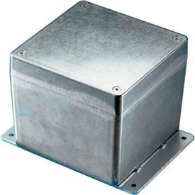 NEMA Die-Cast Aluminum Box With Mounting Bracket (AN-Series)