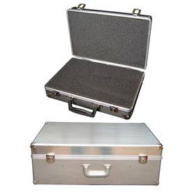 Aluminum Carry Cases