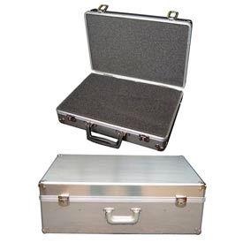 Aluminum Carry Cases