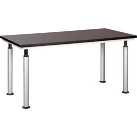 Diversified Woodcrafts -  Adaptable Table - ADA