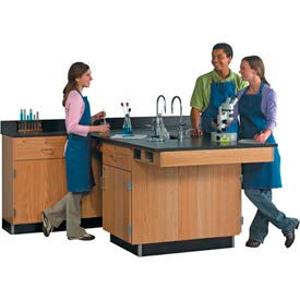 Diversified Woodcrafts -  Four Student Workstations