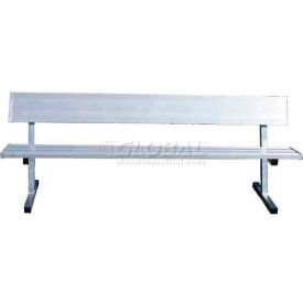 Jaypro™ Outdoor Player Benches
