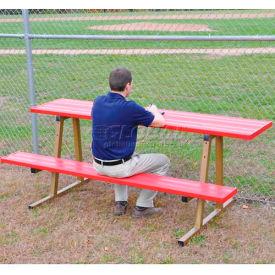 Jaypro™ Outdoor Scorer's Table