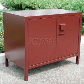 BearSaver Food Storage Lockers