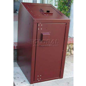 BearSaver Residential Receptacles