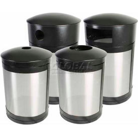 SECURR® Recycling Receptacles