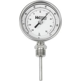 Weiss Bimetal Thermometers