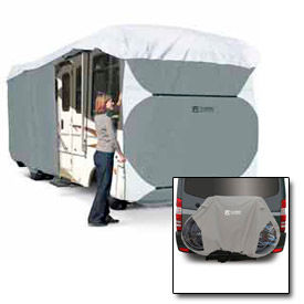 PolyPRO™ 3 RV Covers & Accessory Protectors