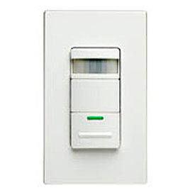 Leviton Residential Grade Decora Wall Switch Occupancy Sensor
