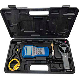 HVAC/Electrical Testing Kits