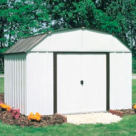 Arrow Concord Series Metal Sheds