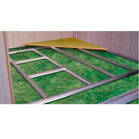 Arrow Shed Floor Frame Kits