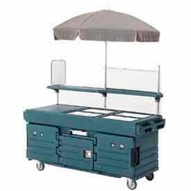 Food & Beverage Service Carts