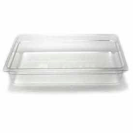 Food Pans and Covers