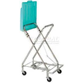 Folding Hamper & Laundry Stand